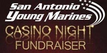 San Antonio Young Marines Casino Night Fundraiser