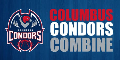Columbus Condors Basketball Combine tickets