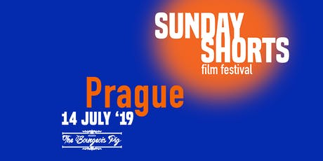 Sunday Shorts Film Festival: Prague tickets