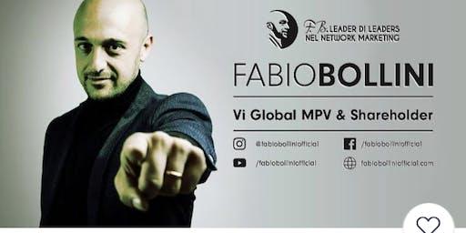 VI Team Pre Lancio Madrid