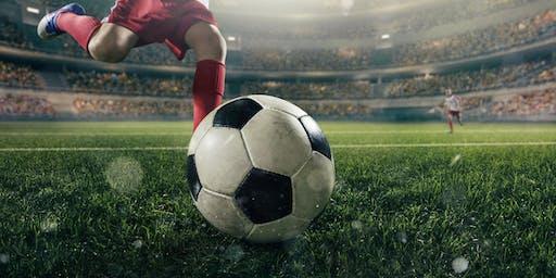Soccer Clinics