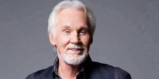 Kenny Rodgers Evening with Pat Cairns