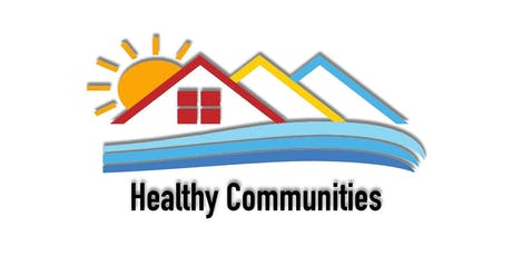 Healthy Communities tickets