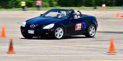 VETMotorsports Ride-Along Events in Massachusetts