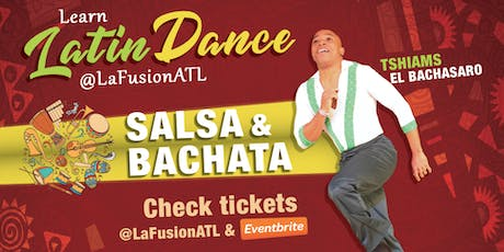 BEGINNER SALSA CLASS tickets