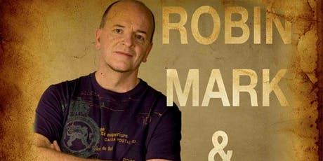 Robin Mark Concert tickets