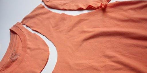 T-Shirt Bag Craft