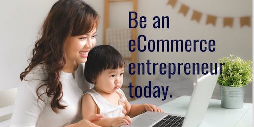 FREE Workshop for Working Mothers: How to be a Successful HomePreneur