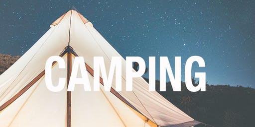 Camping at Lake Owyhee