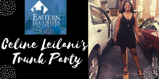 Celina Leilani's Trunk Party