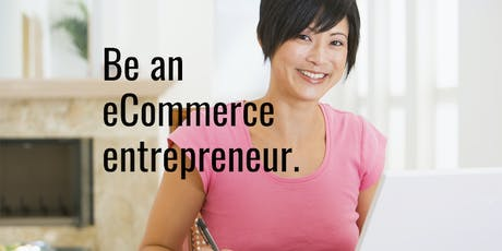Calling All Executives: Be a HomePreneur and be your own boss tickets