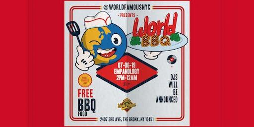 World BBQ