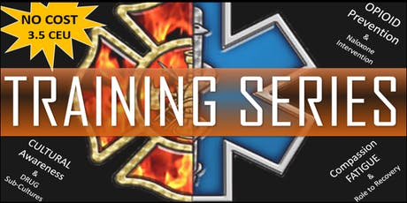 EMS/First Responder Training Series (Montgomery 1) tickets