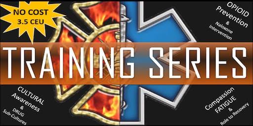EMS/First Responder Training Series (Montgomery 1)