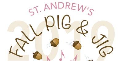 2019 Fall Pig & Jig