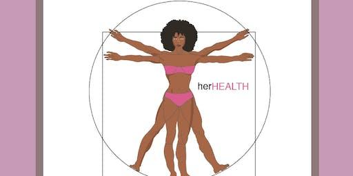 Health, Hair, & Self-Care