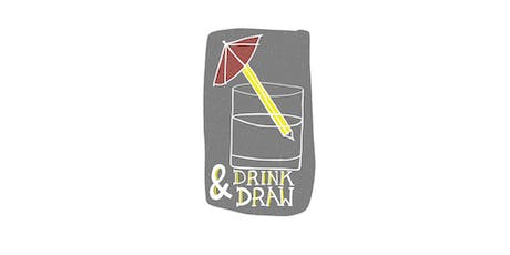 Drink & Draw - St Helens @ Punch Tarmeys tickets