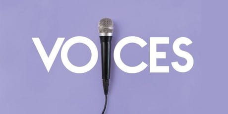 Voices Workshop - Public Speaking  tickets