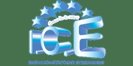 ICE St Lucia Jazz reunion tickets