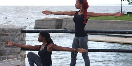 The Art of Shu Series - Partner Yoga tickets