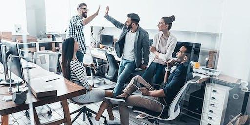 Business Networking International Sapphire