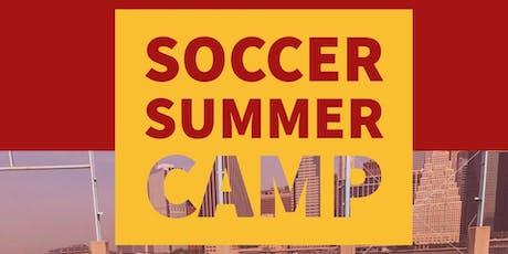 Brooklyn Summer Soccer Camp tickets