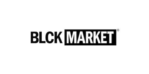 BLCK Market - Houston's #1 Night Market