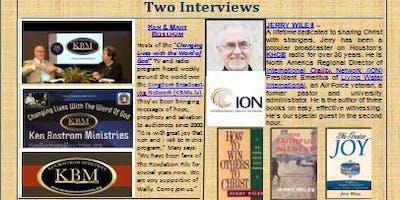The Revelation File News Forum