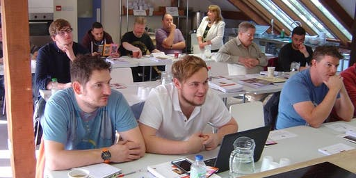 General Certificate In Brewing Course (5 Days) October