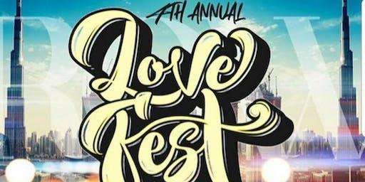 L.O.V.E Music Festival