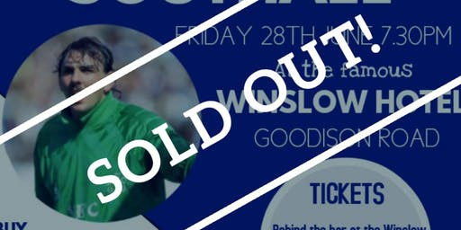 AN EVENING WITH NEVILLE SOUTHALL
