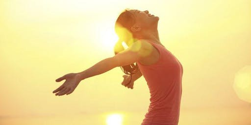 OCC Wakeup Community Yoga
