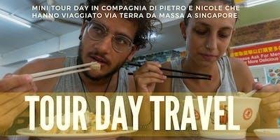 Tour Day Travel - Mini Tour Day in compagnia di due viaggiatori