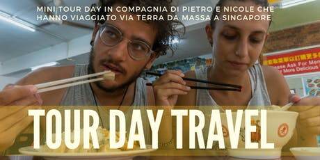 Tour Day Travel - Mini Tour Day in compagnia di due viaggiatori biglietti