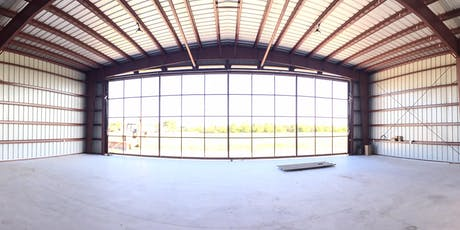 1st Annual Richards Field Hangar Party! tickets