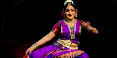 Samarpanam - A Divine Offering to the Guru tickets