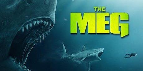 The Meg Movie Night tickets