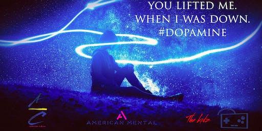 American Culture: Dopamine