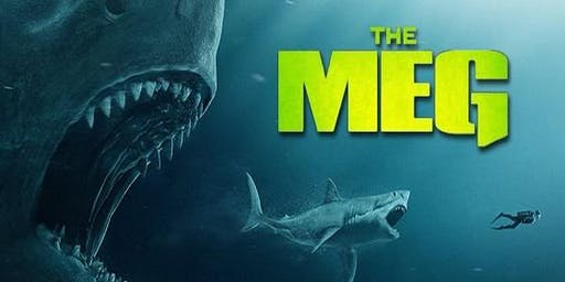 The Meg Movie Night