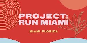 Project: Run Miami [lululemon Merrick Park]