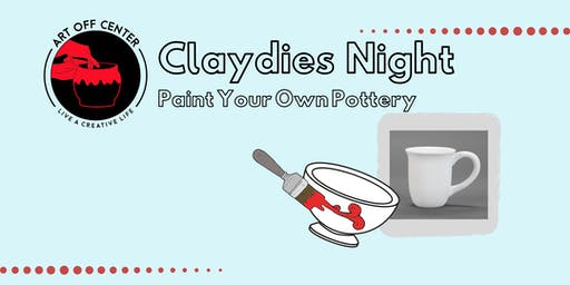 Claydies Night-Girls Night Out