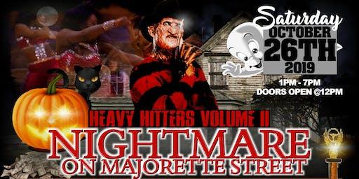 Heavy Hitters Volume-11