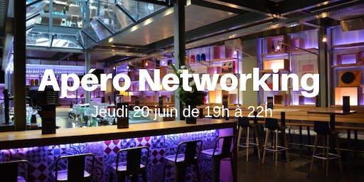 Apéro Networking Entrepreneur