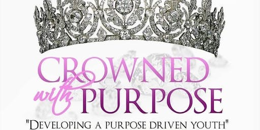 Bi- weekly Crowned With Purpose Business and Fitness Summer Program