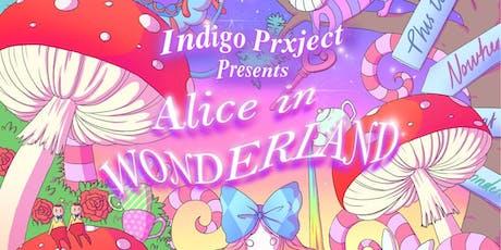 Indigo Project Presents Alice in Wonderland  tickets