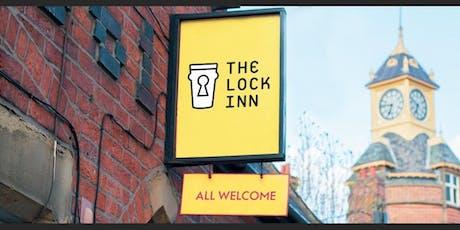 The Lock Inn - Neighborhood Pop-Up Pub tickets