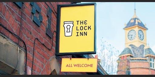 The Lock Inn - Neighborhood Pop-Up Pub