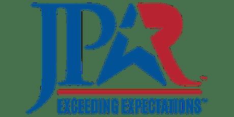 JPAR Agent Welcome | Business Partner Invite tickets