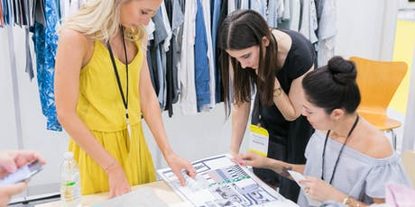 Texworld USA Returns to the Javits Convention Center For the Summer Edition This July  tickets