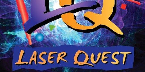 InQueeries Laser Quest Pride